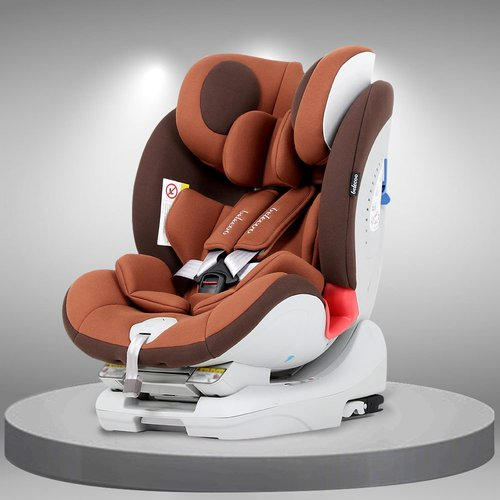 Ghế an toàn đi ô tô dành riêng cho bé phong cách Châu Âu hiện đại XĐ020