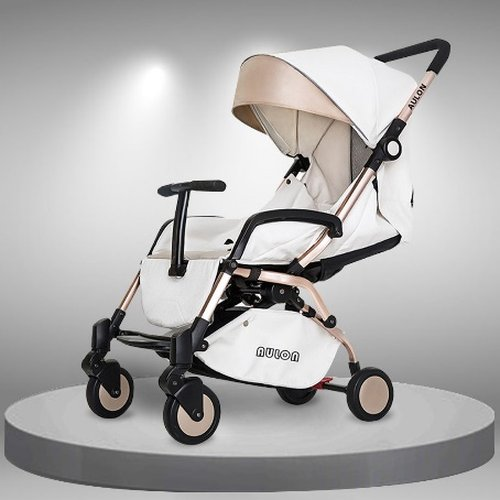 Mẫu xe đẩy trẻ em được nhiều mẹ bỉm sữa chọn nhất hiện nay XĐ011
