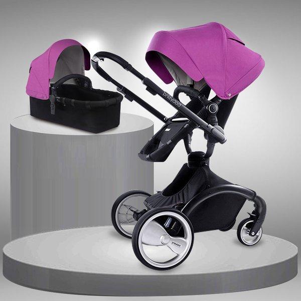 Sản phẩm được trang bị nhiều tính năng an toàn cho bé