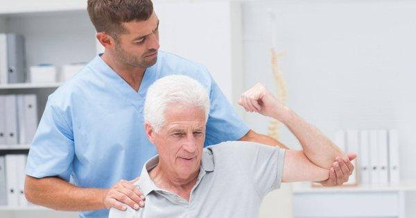 Bài tập tăng cơ cho bệnh nhân sau tai biến
