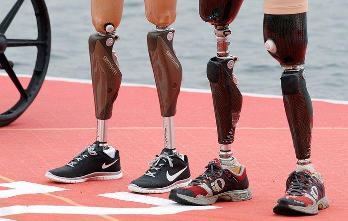 Một số thiết bị y tế dành cho người khuyết tật