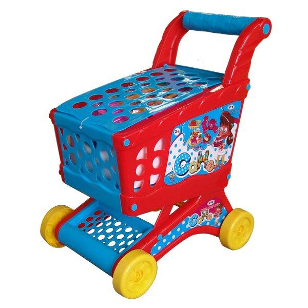 Cần lựa chọn được những sản phẩm xe đẩy đồ chơi chất lượng để đảm bảo an toàn sức khỏe cho các bé