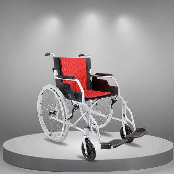 Cân nhắc để lựa chọn được loại xe lăn phù hợp nhất với trẻ