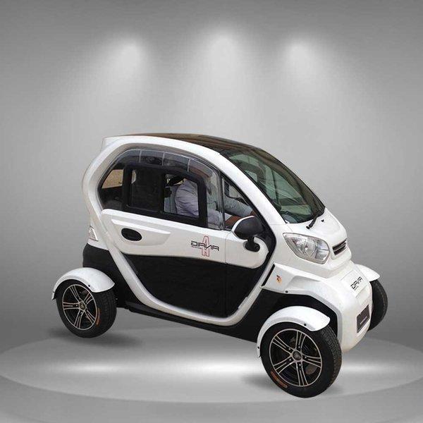 dòng ô tô điện giá rẻ tại thị trường Việt Nam