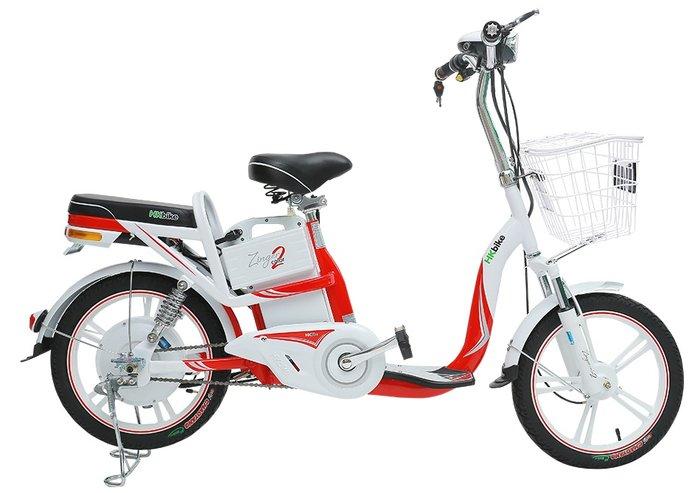Dòng xe của HK Bike với giá thành phù hợp cho mọi người