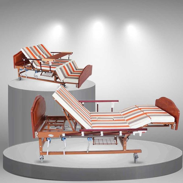 Cách mua online giường bệnh y tế giá tốt tại Xedienvietphap.com