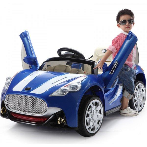 Mua xe ô tô điện trẻ em cao cấp