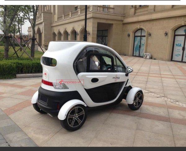 Ô tô điện giá rẻ mang nhiều ưu điểm cho người dùng