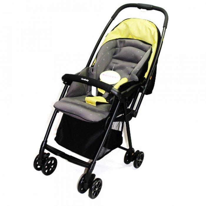Xe đẩy cho bé Goodbaby mang lại sự thoải mái và tiện nghi