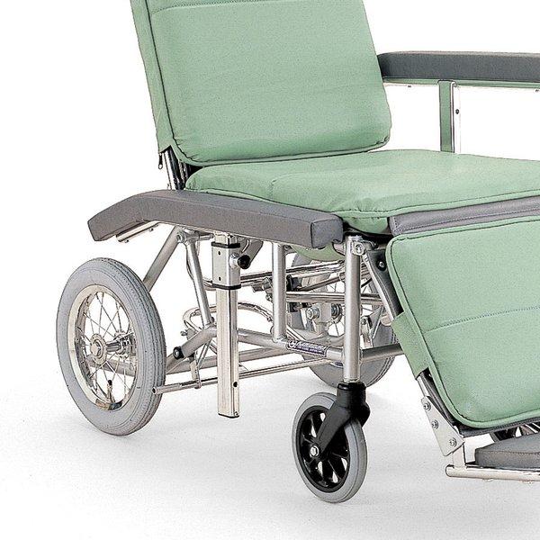 Xe lăn Kawamura là dòng xe lăn điện chất lượng cao của Nhật Bản