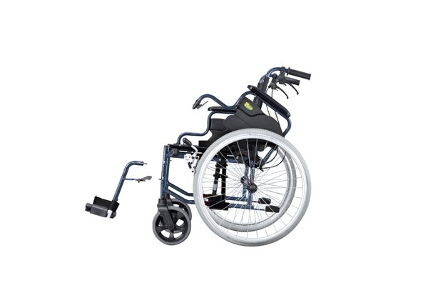 Xe lăn Kawamura là dòng xe lăn điện chất lượng cao của Nhật Bản 1