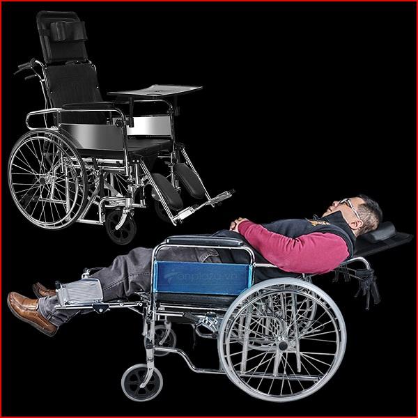 xe lăn phục hồi chức năng