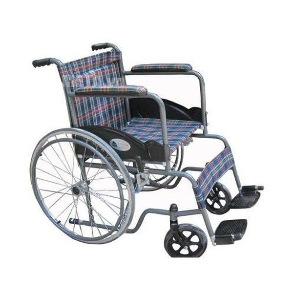 Xe lăn tay Lucass là sản phẩm có chức năng hỗ trợ người bệnh hồi phục sức khỏe