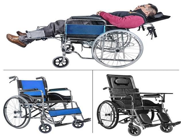 xe lăn tay phục hồi chức năng