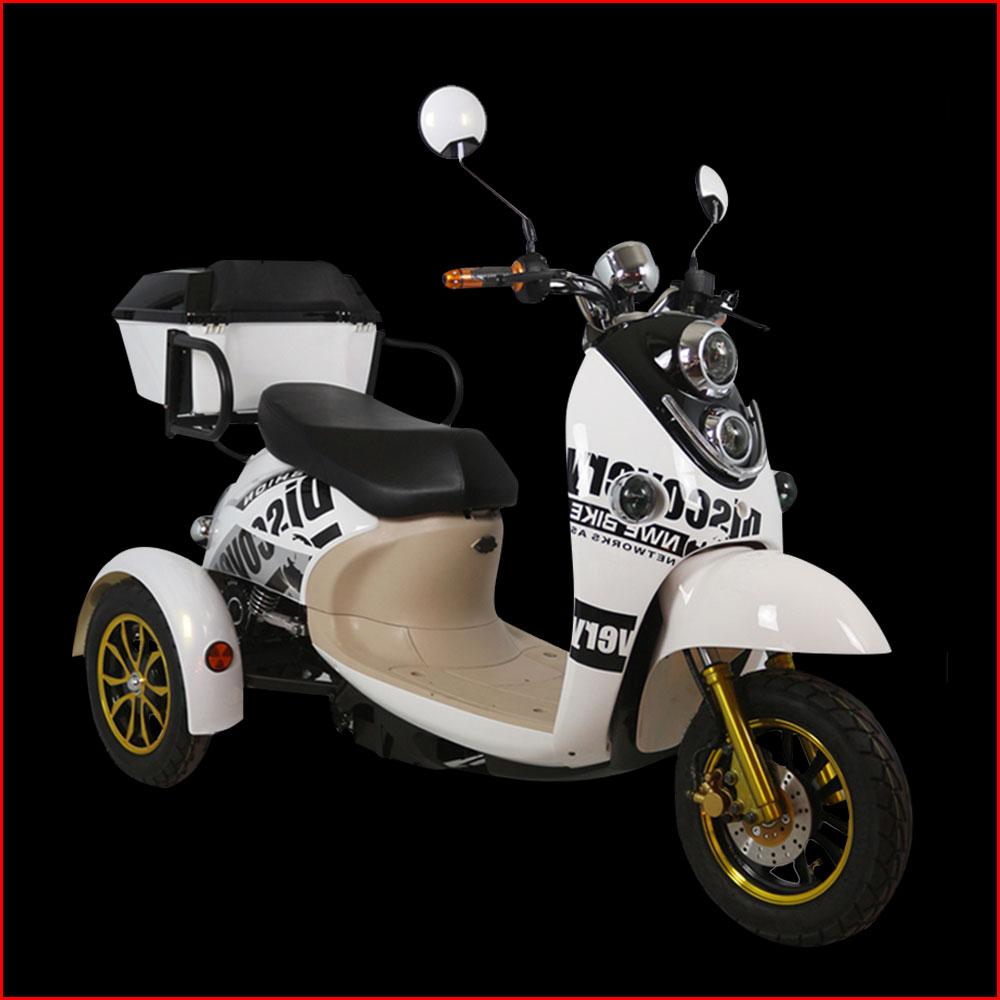xe máy điện kiểu dáng thể thao