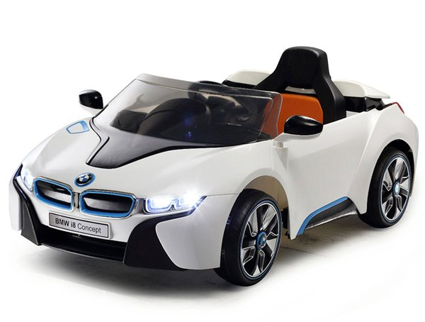 Xe ô tô điện trẻ em đa dạng về chủng loại