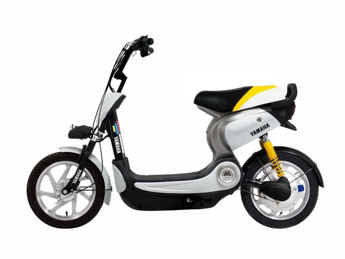 Yamaha có nhiều dòng xe điện giá rẻ để bạn lựa chọn