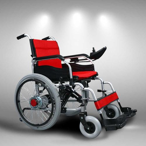 Xe lăn điện cao cấp dành cho người khuyết tật TM005